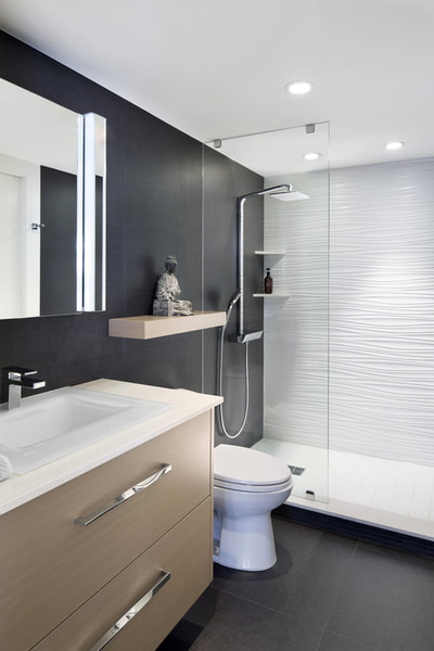 The Cove II, Palm Beach  |  Bathroom Renovation